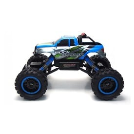 Rock Crawler 1:14 blue white |  | Artikelnummer: 22199