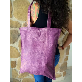 Shopper 'Pink-Jungle Nubuk' |  | Artikelnummer: pink-jungle nubuk
