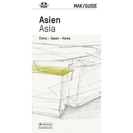 MAK/Guide Asia | China - Japan - Korea | Artikelnummer: 201402