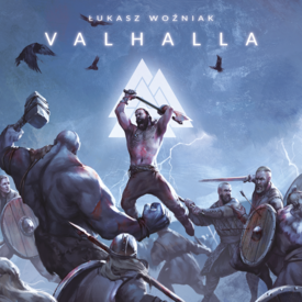 Valhalla - All-in Box |  | Artikelnummer: 5906874198032