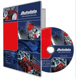 Autodata 3.38 Deutsch | Windows XP und Windows 7 32bit | Artikelnummer: 000001001