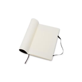 Moleskine Softcover Notizbücher | Pocket Blanko / Plain | Artikelnummer: 707148 pocket blanko