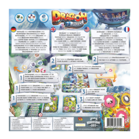 Dragon Parks | Board Game Box | Artikelnummer: 7640473530159