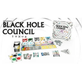 Black Hole Council |  | Artikelnummer: 653341337344