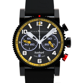 BLACK FALCON PRIMUS Race Winner | Limited Edition 111 | Artikelnummer: WA-9001-18