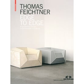 THOMAS FEICHTNER. EDGE TO EDGE | Experimental Design | Artikelnummer: 201005