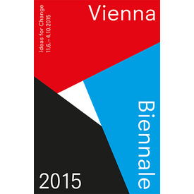 VIENNA BIENNALE Guide | IDEAS FOR CHANGE | Artikelnummer: 201506
