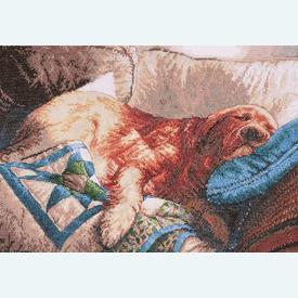 Golden Dreams - handwerkpakket met telpatroon Bucilla  |  | Artikelnummer: buc-43474
