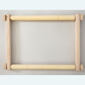 Borduurraam met clips 30x48 cm |  | Artikelnummer: nra-25400