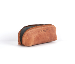 Cosmetic Case | Camel-Brown | Artikelnummer: HR-PC-2-1_c