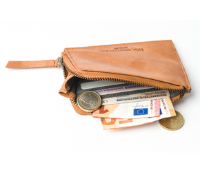 Coin Purse | Camel-Brown | Artikelnummer: HR-WAL-2-1_c