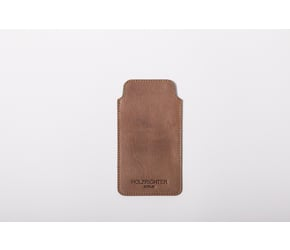 iPhone 5/ 5s Case | Dark-Brown | Artikelnummer: HR-MC-6-4