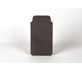 iPhone 6 / 7 / 8 Case | Anthracite-Black | Artikelnummer: HR-MC-6-11