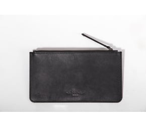 Pouch No 1-1 | Anthracite-Black | Artikelnummer: HR-PO-1-1_b