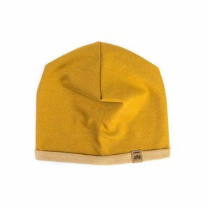 Toffee Basic Beanie | Bio Sweat | Artikelnummer: 166454455