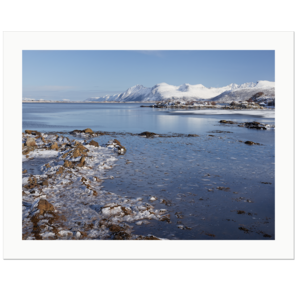 Cracking Ice III, Lofoten Islands, Norway, 2013 | Edition Print 24   unlimitiert | Bildnummer: IQ180_130303_007-24