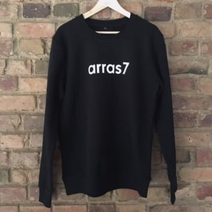 SWEATER | arras7 | Artikelnummer: SW5A