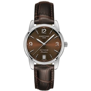 Certina Damenuhr DS Podium Lady 33mm C034.210.16.297.00 | Certina Urban Kollektion  | Artikelnummer: C5-238