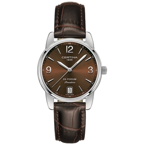 Certina Damenuhr DS Podium Lady 33mm C034.210.16.297.00 | Certina Urban Kollektion  | Artikelnummer: C5-232