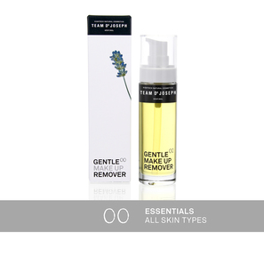 Gentle Make Up Remover | pflegendes Abschmink-Öl zur Make-Up-Entfernung | Artikelnummer: 8032894021559