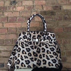 MISS PLUS | LEO | Artikelnummer: SAVEMYBAG1