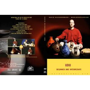 Beginner Udu DVD David Kuckhermann |  | Artikelnummer: BU