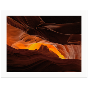 Upper Antelope Canyon 01 | Upper Antelope Canyon, Page, Arizona, 2019 | Edition Print 24   unlimitiert | Bildnummer: X1d_191104_313-024