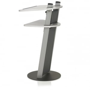 Rednerpult Kettler Hight Point silber |  | Artikelnummer: 18