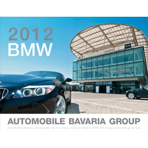 Automobile Bavaria | BMW by MHS | Artikelnummer: BMW 2012
