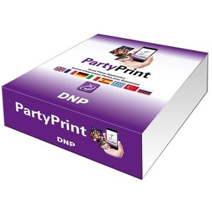 DNP Partyprint Software |  | Artikelnummer: 9562