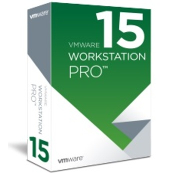 VM Workstation 15.5 Vollversion |  | Artikelnummer: 00001