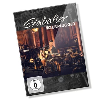 Doppel CD- & DVD MTV Unplugged | Limited Premium Edition | Artikelnummer: AG-CD-DVD-014