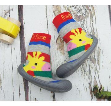 Sock-Shoes
