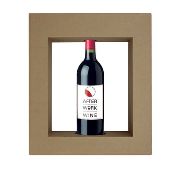 Vision After Work | Rotwein Spanien | Artikelnummer: 40823