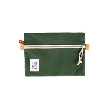 Accessory Bag Medium Forest Canvas von Topo Designs |  | Artikelnummer: 840002844833