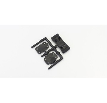 Kyosho Ultima RB6, SC6 and RT6 Front Suspension Mounting Block Type B |  | Artikelnummer: UM721