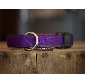 Hundehalsband PURE PURPLE medium |  | Artikelnummer: 32690