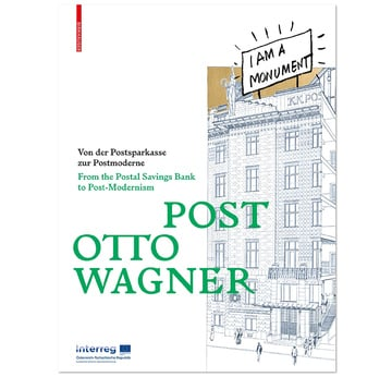 POST OTTO WAGNER | From the Postal Savings Bank to Post-Modernism | Artikelnummer: 201809