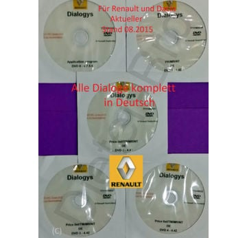 Renault - obd2-diagnose-shop