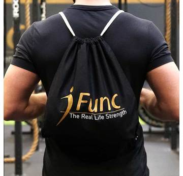 IFUNC BACKPACK |  | Artikelnummer: IFUNC-BP