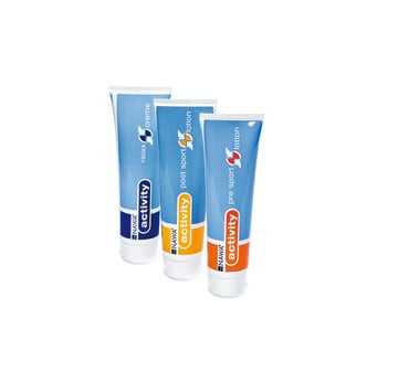 NAWA® Post Sport Lotion | 150 ml | Artikelnummer: 21486