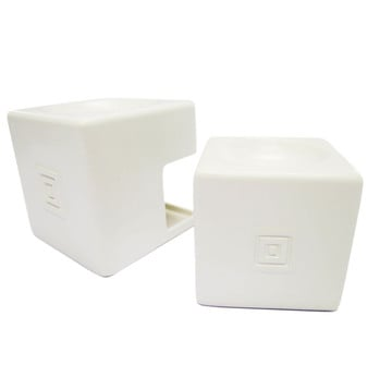 THANN Ceramic Square Oil Burner |  | Artikelnummer: CR1001