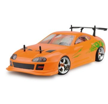 AM10TC, RC-Tourenwagen, 1:10, Brushless, RTR |  | Artikelnummer: 21075