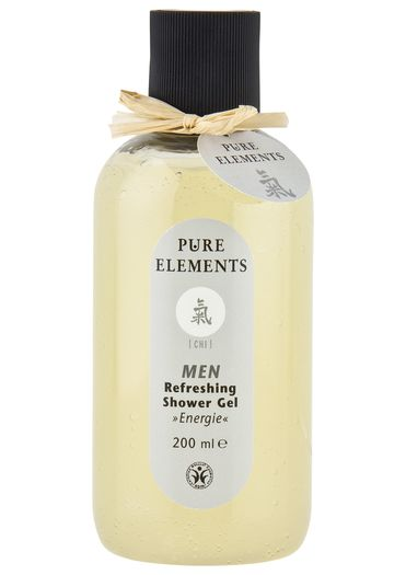 Pure Elements Men Refreshing Duschgel 200 ml | Artikelnummer: 1000011