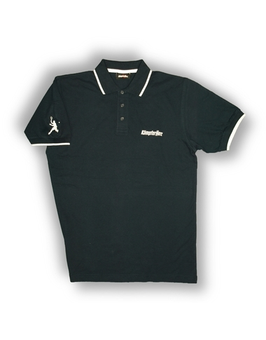 KH Tennis-Polo navy