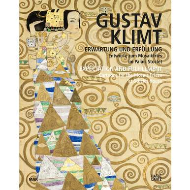 GUSTAV KLIMT: Expectation and Fulfilmment | Cartoons for the Mosaic Frieze at Stoclet House | Artikelnummer: 201203