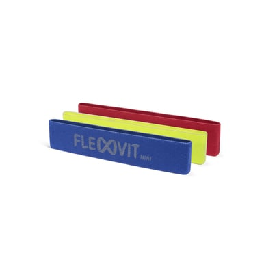 FLEXVIT Mini 3er Set | Basis | Artikelnummer: 4.3251.30