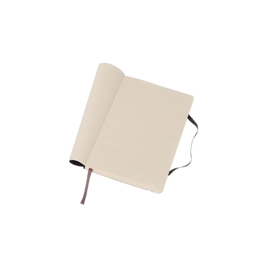 Moleskine Softcover Notizbuch / Softcover notebook | Pocket Punktkariert / Dotted | Artikelnummer: 892734