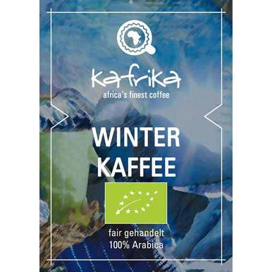 WINTERKAFFEE 1000g Filter |  | Artikelnummer: WIN-001-1000-FIL