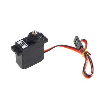 AMX Racing 933MG Digital Servo Micro |  | Artikelnummer: 28953